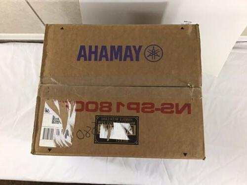 Yamaha Channel Theater Speaker System BL Advanced Y.S.T