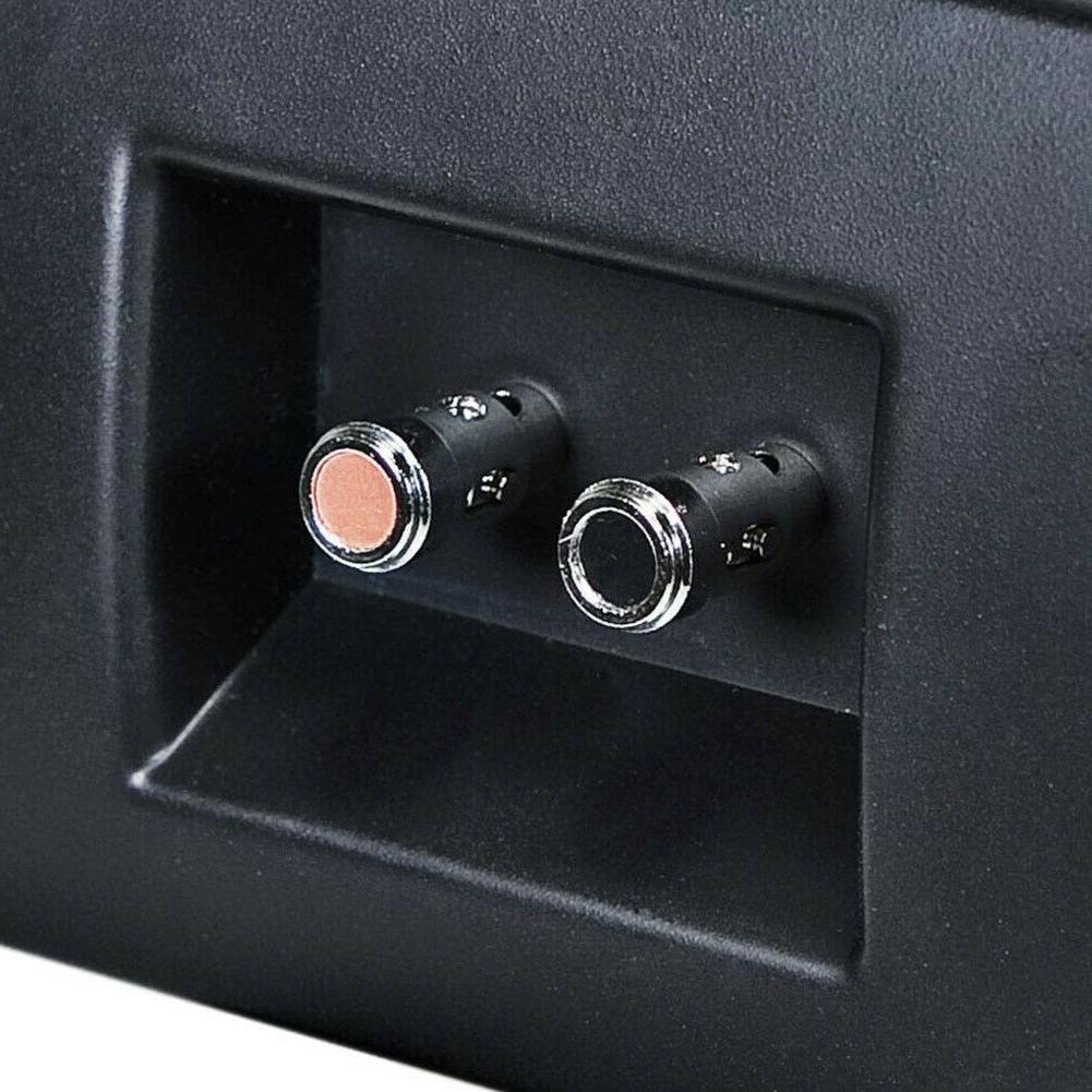 5.1 Speaker Home Surround Satellite Speakers 1 Subwoofer