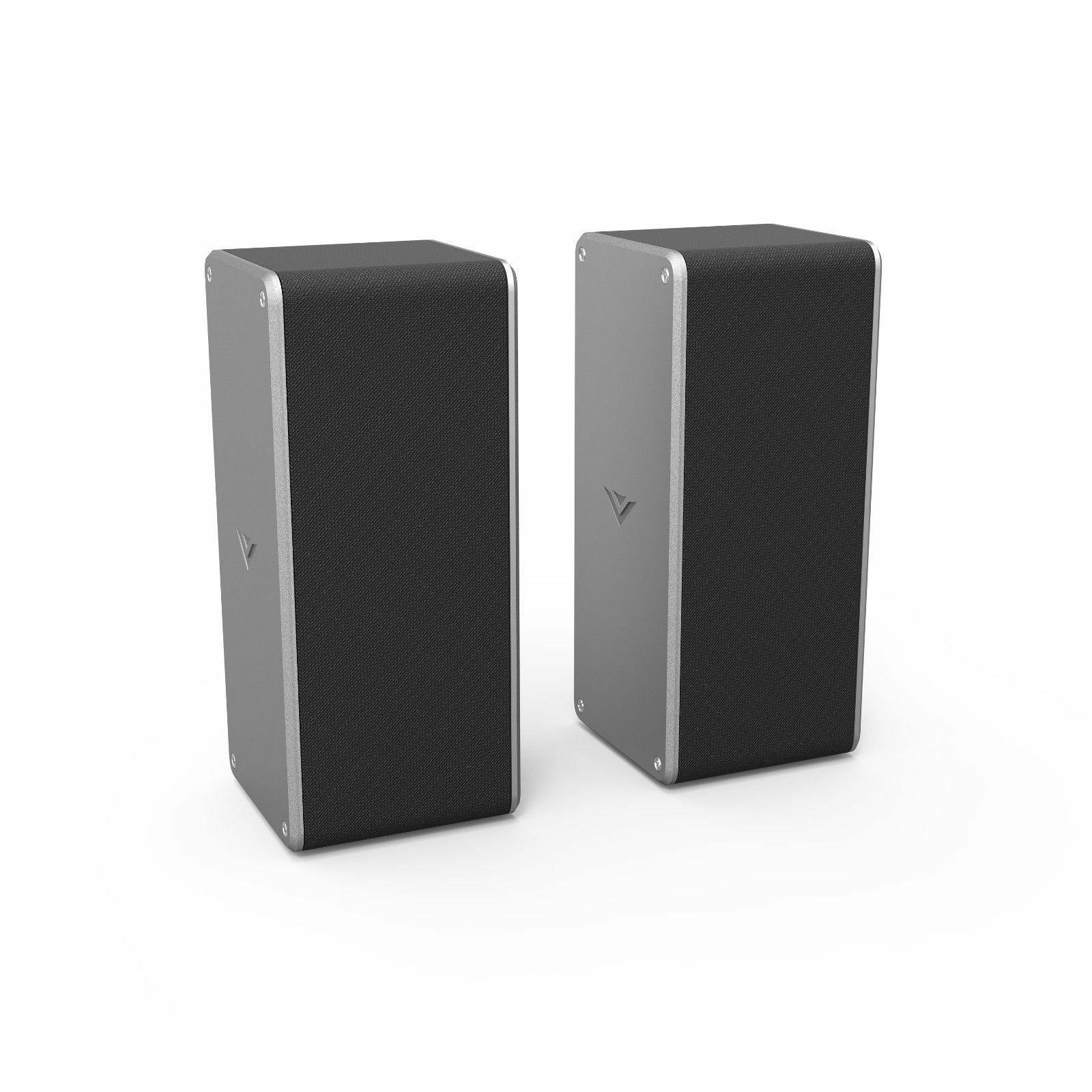 Vizio 5.1 Surround Sound Bar Speaker System Wireless Subwoof