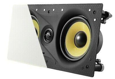 TDX Surround Home In-Wall Speakers, Subwoofer