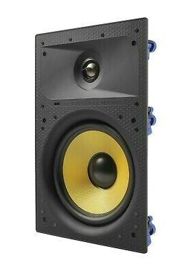 TDX Surround Home Theater In-Wall Subwoofer
