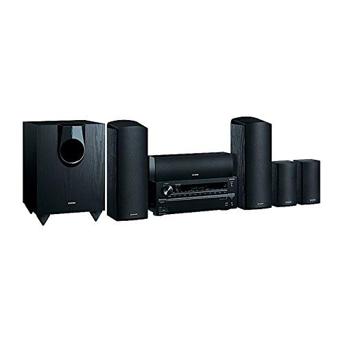 5 home theater system