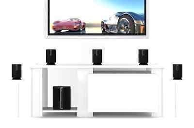 6 Speakers Speaker System video computer