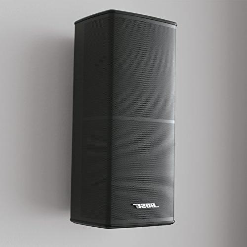 Bose V Home Theater System, Black