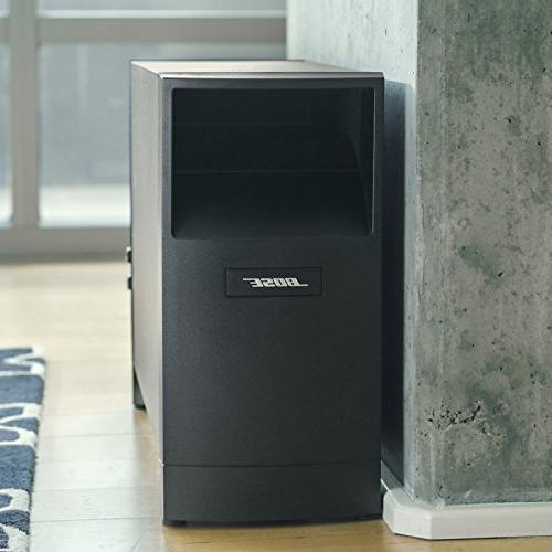 Bose V Home System,