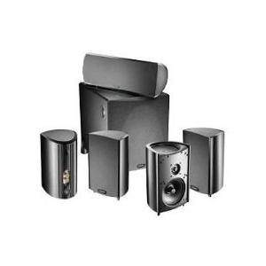 Definitive Technology Pro Cin 800 BK System Black