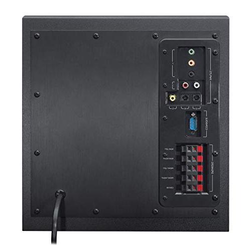 Logitech Z906 5.1 Sound Spkrs