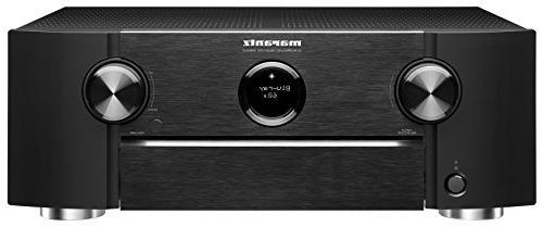 Marantz SR6010 7.2 Channel Full 4K Ultra HD AV Surround Rece