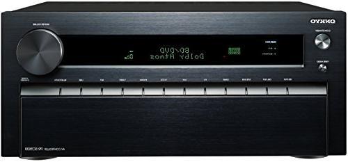 Onkyo PRSC5530 11.2-Channel THX Certified Network A/V Contro