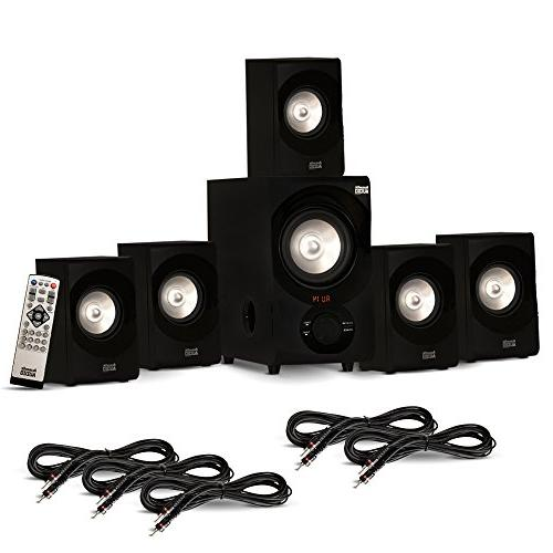aa5171 home theater 5 1