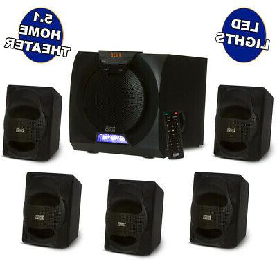 aa5230 home theater 5 1