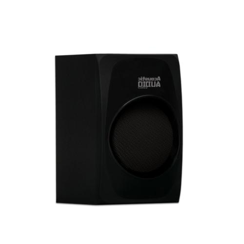 Acoustic Audio Bluetooth Home Stereo System