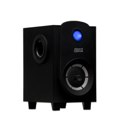 Acoustic Audio Bluetooth Home Theater System