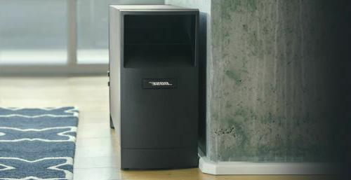 BOSE ACOUSTIMASS V HOME SPEAKER SYSTEM NEW. BOX.
