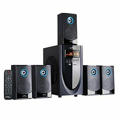 bfs 520 surround home stereo