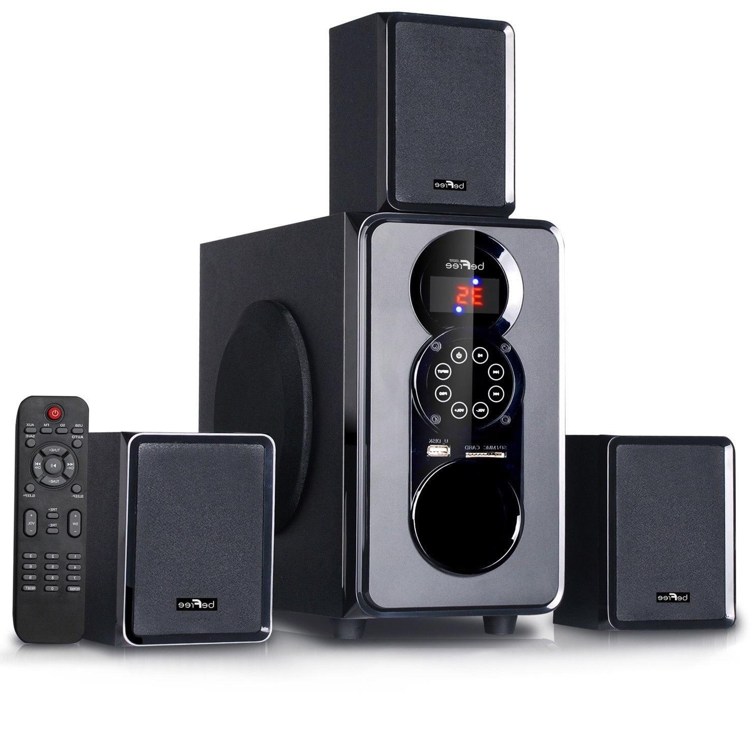 bfs 55 surround bluetooth speaker