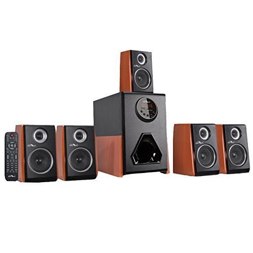bfs luxury surround bluetooth speaker