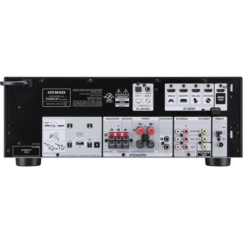 Theater + Natural High-Performance 2-Way 110 watts Sound Speaker