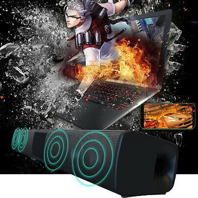 Bluetooth Home Speaker Wireless 3D