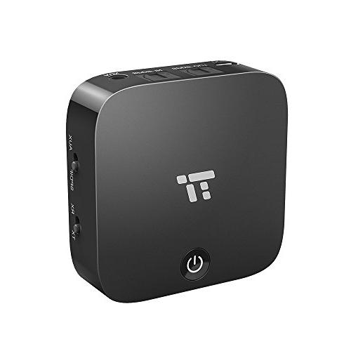 bluetooth transmitter receiver optical toslink
