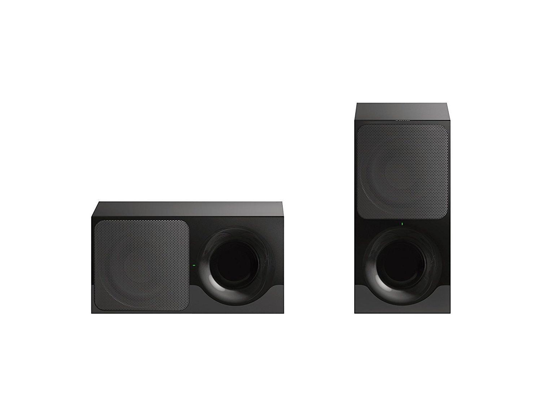 Sony Ultra-slim Sound