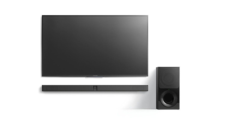 Sony CT290 Ultra-slim Sound