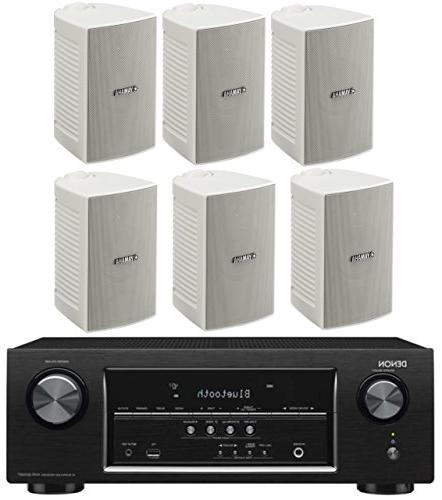 denon ultra bluetooth av home