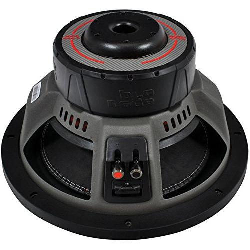 12 DVC Audio Subwoofer for Sound 4 Ohm