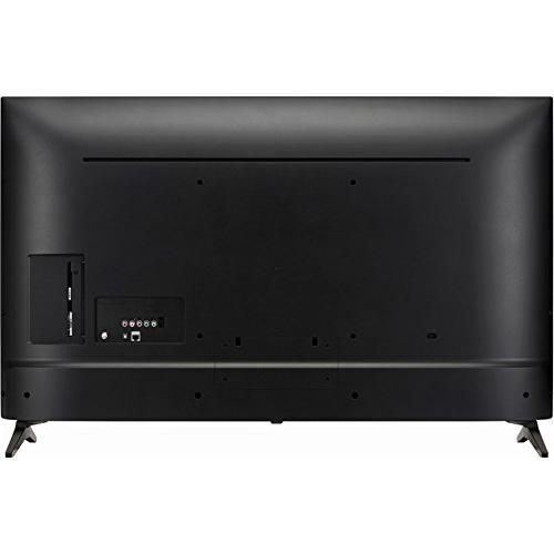 LG 49LJ550M Class HD Smart TV