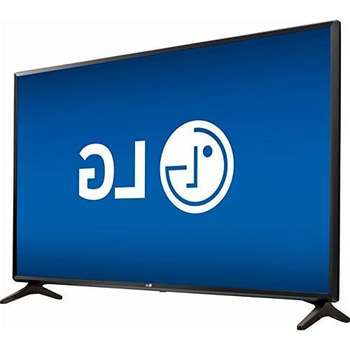 LG Class Full HD Smart TV