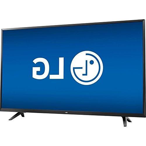 LG Class Full 1080p Smart LED TV