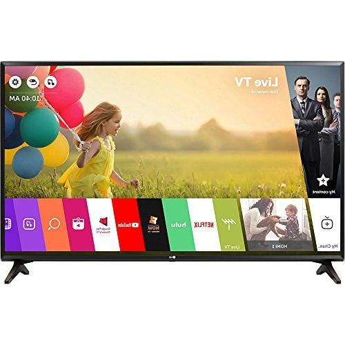 LG Class Smart TV