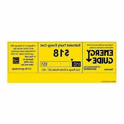 LG Electronics 65UK6300PUE TV