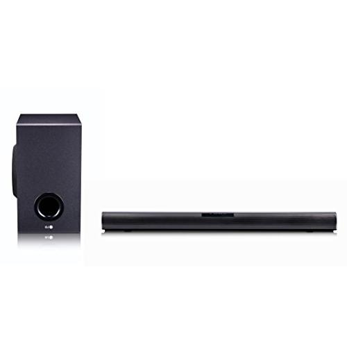electronics sj2 soundbar home speaker