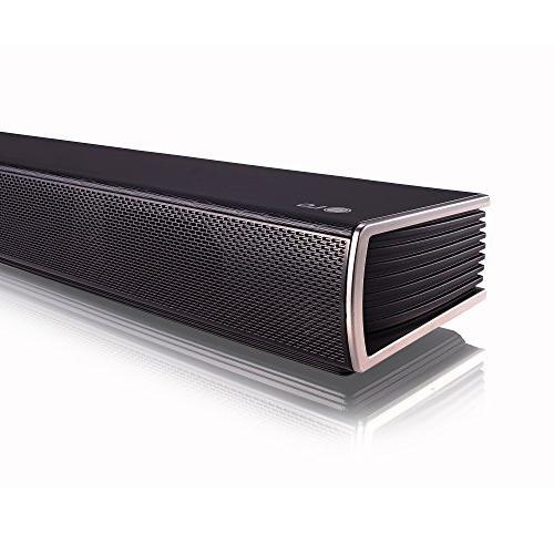 LG Electronics SJ4Y Channel Resolution Sound