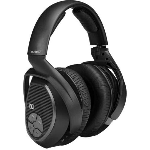 Sennheiser HDR 175 Accessory RF Wireless Headphone for RS 17