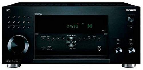 Home Theater 11.2 Channel Network AV Receiver Surround Sound