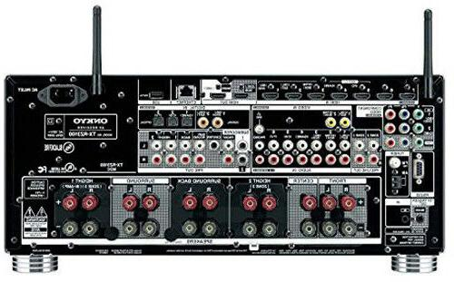 Home Theater Network Surround Sound Ultra HD System