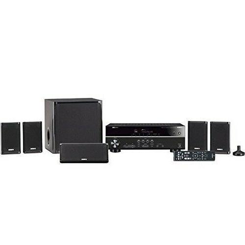 home theater system 5 1 speaker set