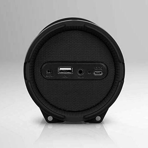 Loudest Bluetooth Speaker Outdoor Wireless And Large Best