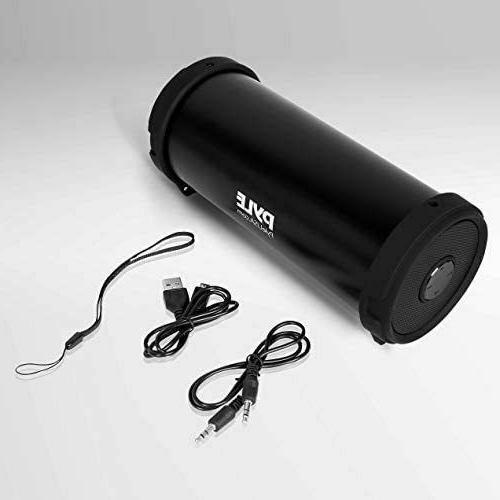Loudest Bluetooth Speaker Outdoor Wireless Large Best New