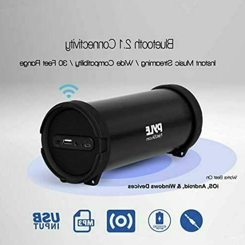 Loudest Outdoor Wireless Large Best New