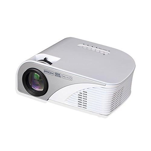 multimedia projector support