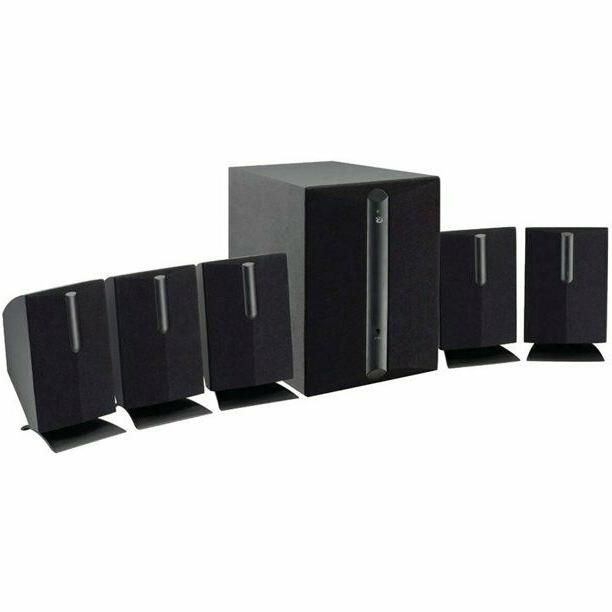 NEW Tv Video Game Home Theater Speaker System Surround Sound