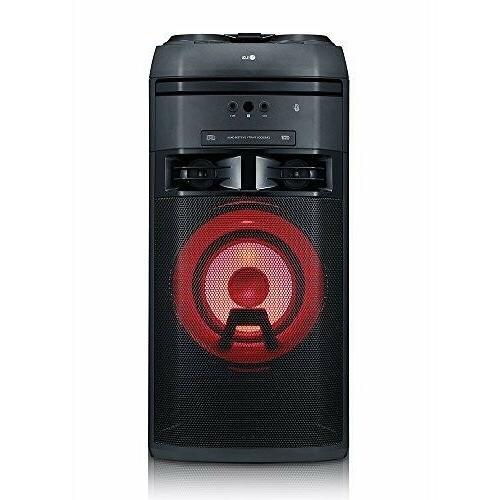 LG OK55 500 LOUDR Entertainment