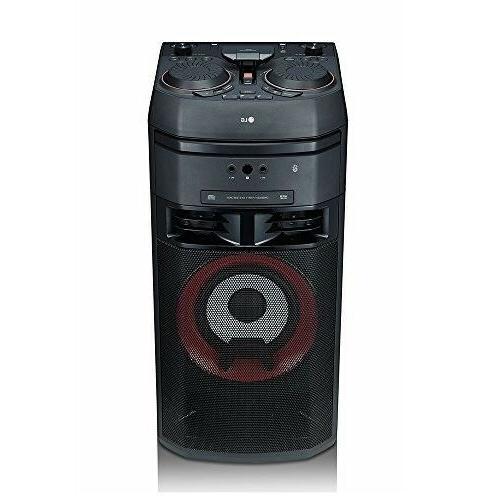 ok55 500 watt loudr entertainment system 2018
