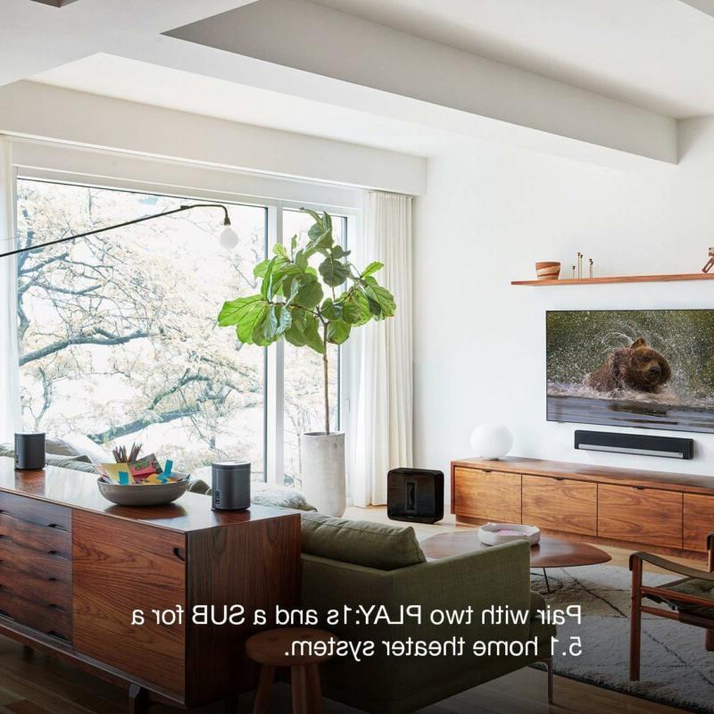 PLAYBAR TV Soundbar/ Streaming TV Speaker. Works