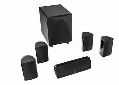 Definitive Technology 6D - 5.1Ch Surround Sound System