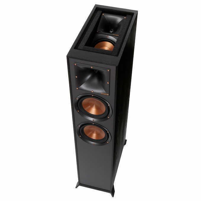 Klipsch Surround Sound Speaker System