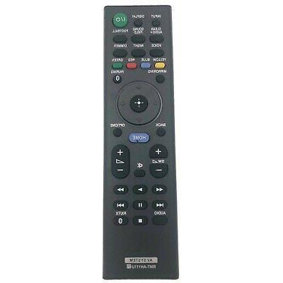 RMT-AH111U Remote Control Sony HT-RT5 HT-ST9 wireless surround